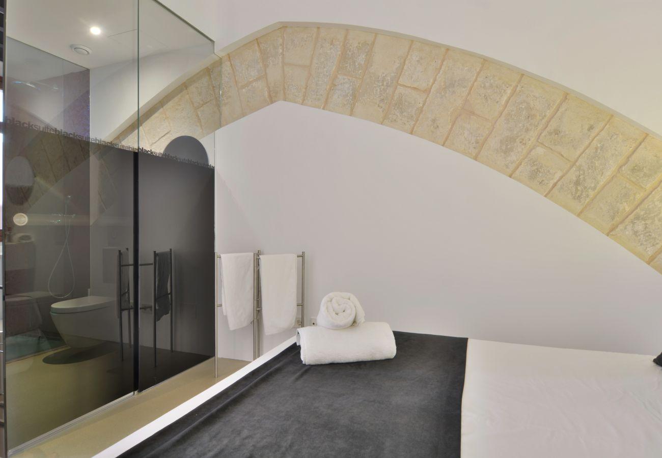 Apartamento en Palma de Mallorca - Lonja Roja