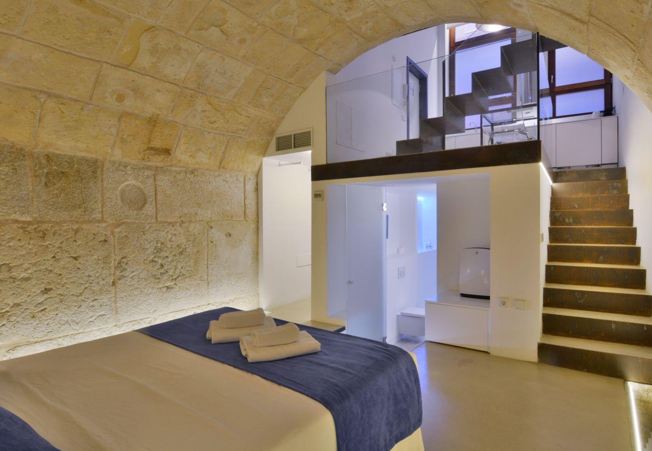 Apartment in Palma de Mallorca - Lonja Azul