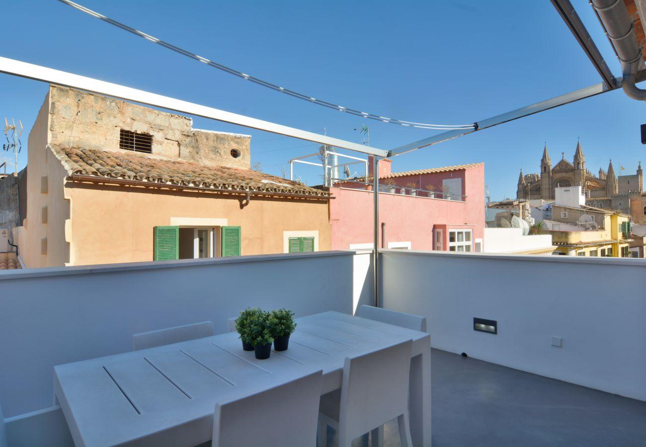 Apartment in Palma de Mallorca - Lonja Blanca
