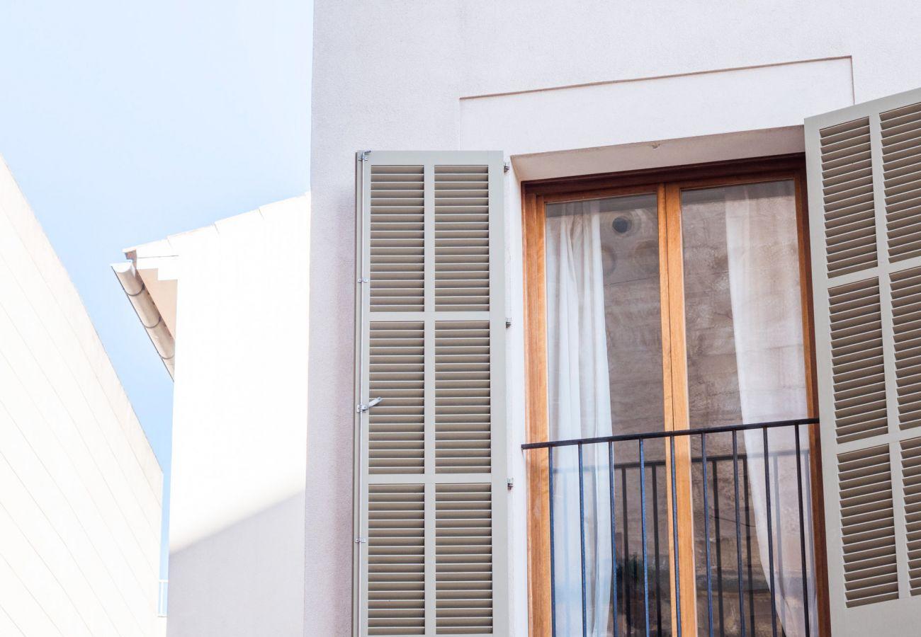 Apartment in Palma de Mallorca - Santa Creu