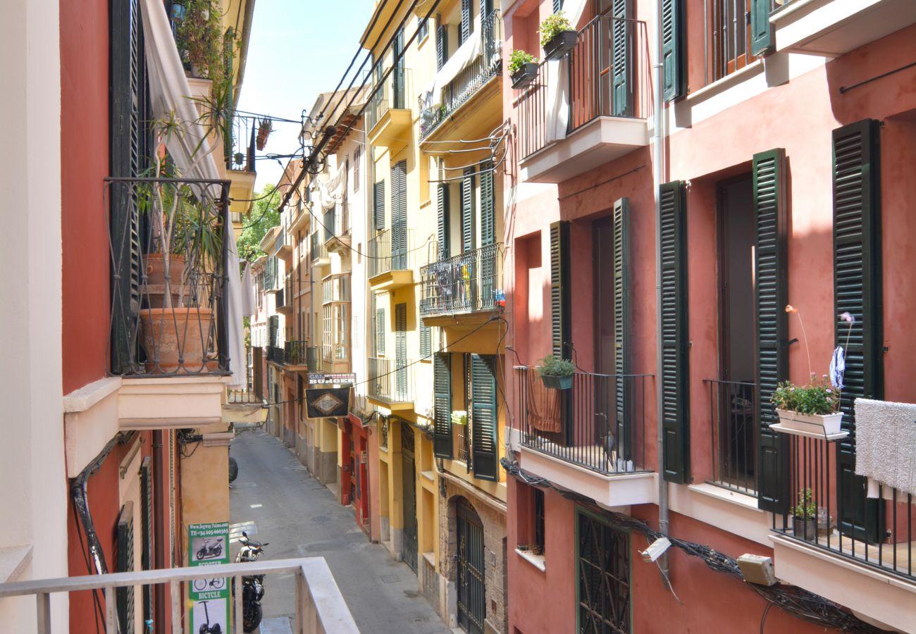 Apartment in Palma de Mallorca - Lonja Roja