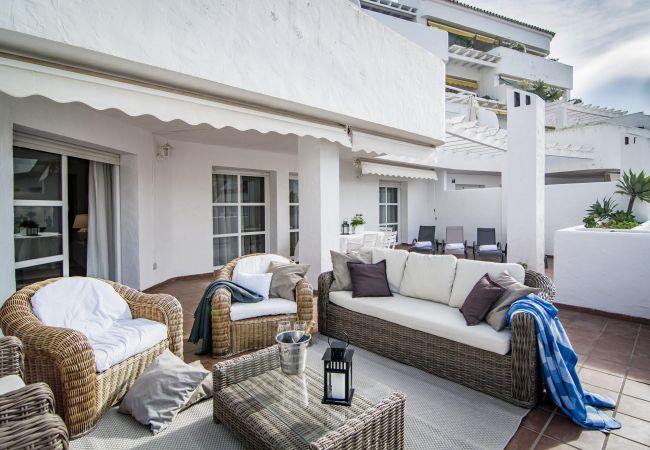 Nueva andalucia - Apartment