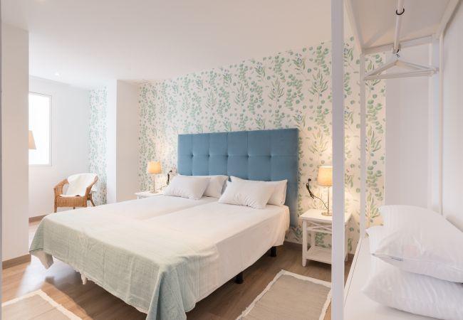Málaga - Apartment