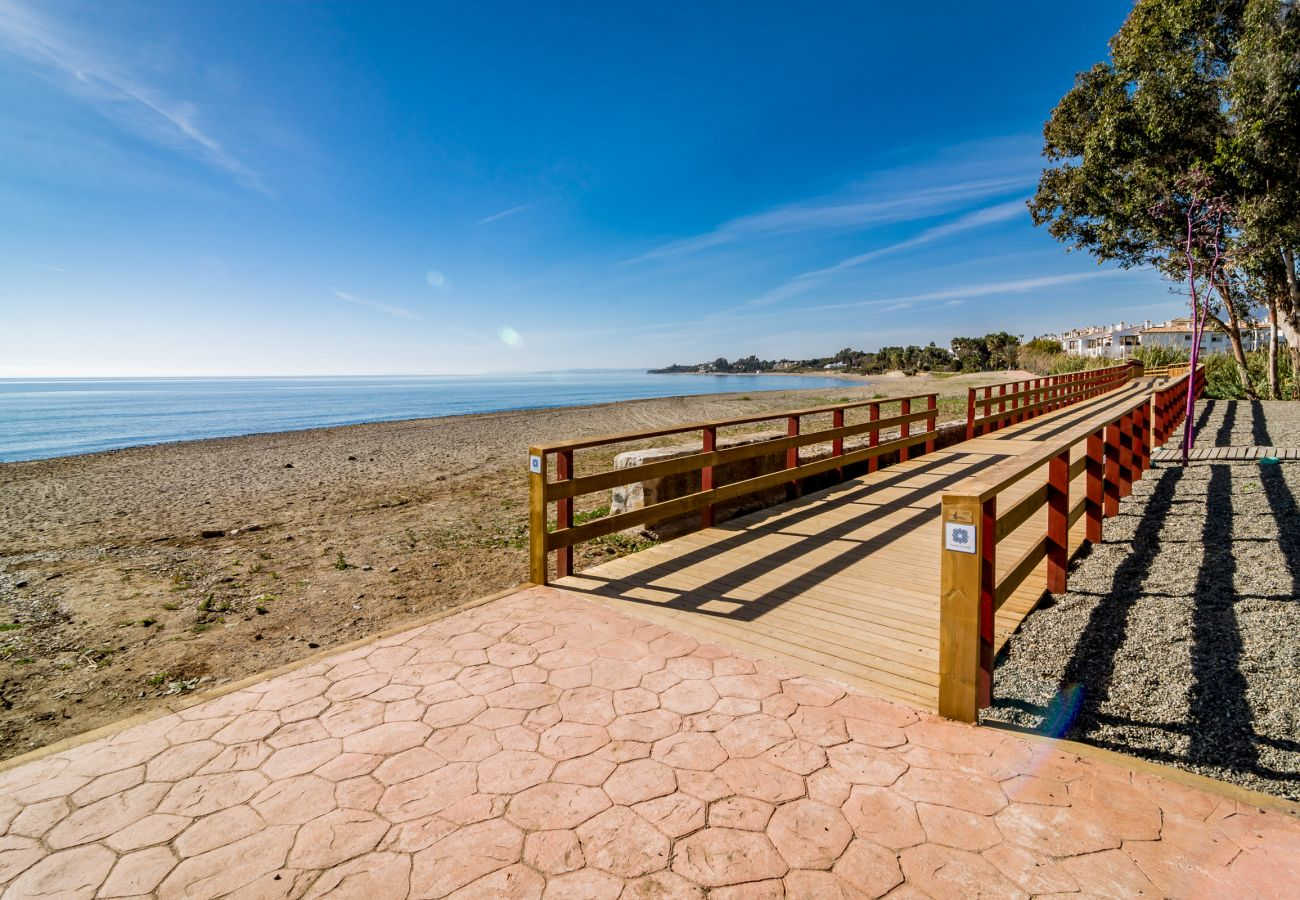 Apartment in Estepona - GH2 - Family Friendly Apartment in Golf hills