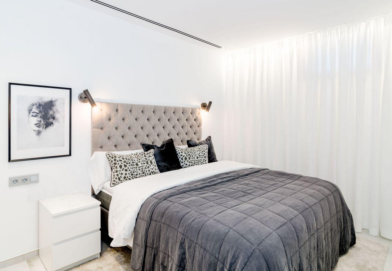 Villa i Nueva andalucia - VLG - Spacious 5 Bedroom Villa in Puerto Banus